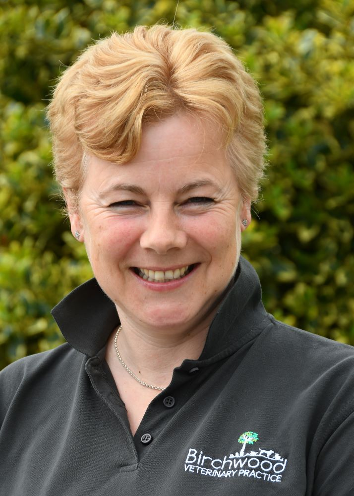 Sarah Pilkington